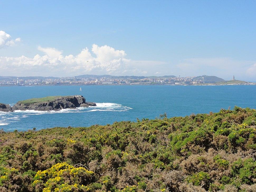 Costa de Dexo (A Coruña, Galicia, España) 02