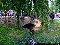 Cotroceni Palace Garden - Bucharest 02.jpg