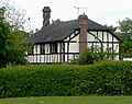 Cottage at Burland, Cheshire - geograph.org.uk - 1323099.jpg
