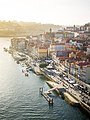 Coucher de Soleil sur Porto (49008894497).jpg