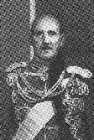 Count Viggo of Rosenborg