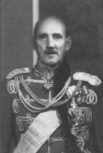 Prince Viggo, Count of Rosenborg - Image: Count Viggo of Rosenborg
