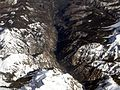 Cow Creek Gorge, Uncompahgre Wilderness, San Juan Mountains, Colorad (14017069768).jpg