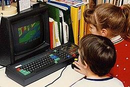 Typisch Jaren 80 : Homecomputer wikipedia