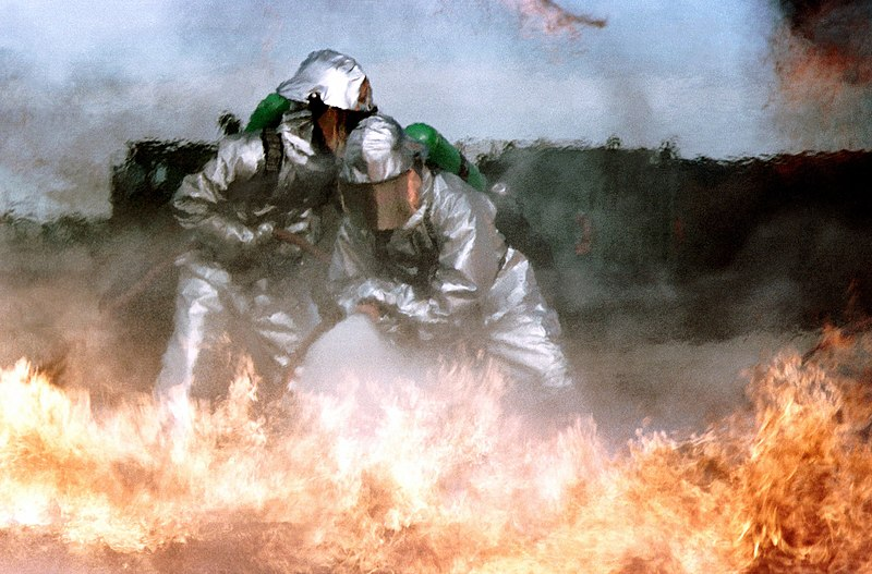 File:Crash fire rescue exercise DM-SD-00-01394.jpg