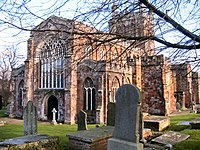 Crediton Church - geograph.org.uk - 31099.jpg