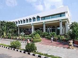 Vandalur - B.S. Abdur Rahman University