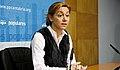 Cristina Mazas en rueda de prensa - 10-01-2011.jpg