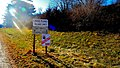 Cross Plains Village Limits Sign - panoramio.jpg