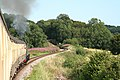 Crowcombe, West Somerset Railway - geograph.org.uk - 522526.jpg