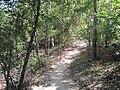 Crowleys Ridge State Park Dancing Rabbit Trail Paragould AR 05.jpg