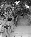Csoportkép 1943, Budapest. Fortepan 5094.jpg