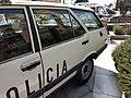 Cuerpo Nacional de Policía (España), Radio-Patrulla SEAT 131, PMM 2239 (44948013011).jpg
