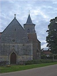 Cuncy-lès-Varzy, église St.Martin.JPG