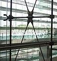 Curtain Wall Светопрозрачный фасад Macalloy Changi Airport.jpg
