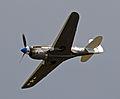 Curtiss P-40N Kittyhawk F-AZKU 42-105915 5 (5942870566).jpg