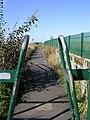 Cycle Way - Halton Moor Road - geograph.org.uk - 994967.jpg