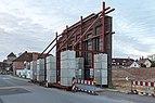 Dülmen, Fassade der ehem. Firma Ketteler-Specht -- 2018 -- 0328.jpg