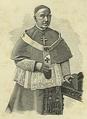 D. José António Pereira Bilhano, Arcebispo d'Évora - O Occidente (21Out1890).png