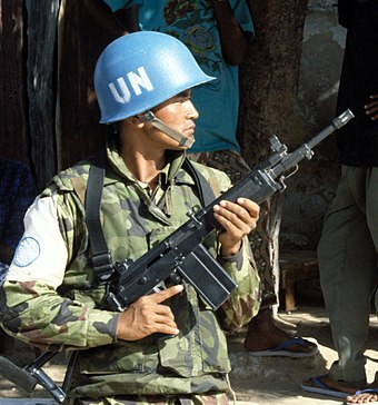 Nepal is one of the major contributor to UN peacekeeping missions. DA-ST-96-01245 c1.JPEG