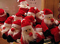 DE-NW - Cologne - Christmas - Holiday - Christmas Market - Santa (4890674012).jpg