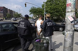War on drugs - Operation Mallorca, U.S. Drug Enforcement Administration, 2005