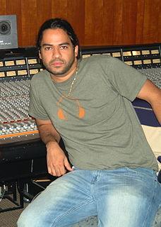 Dru Castro American musician