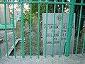DSC04835 Istanbul - Cimitero di Eyüp - Foto G. Dall'Orto 30-5-2006.jpg