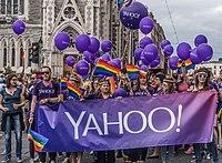 Yahoo! - Wikipedia