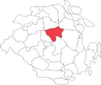 Malmkøbstads købstad i Södermanlands amt