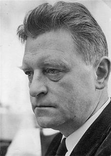 Dag Wirén Swedish composer