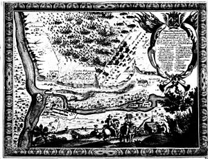 Battle of Nowy Dwór Mazowiecki - Battle of Nowy Dwór by Erik Dahlberg