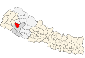 District de Dailekh