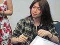 Daisuke Ishiwatari at FanimeCon 2010-05-30 1.JPG