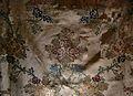 Dalmàtica (detall), espolí en seda natural, col·legi de l'Art Major de la Seda, València.jpg