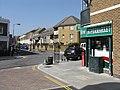 Dalston - Jude Street from Bradbrury Street - geograph.org.uk - 2355547.jpg