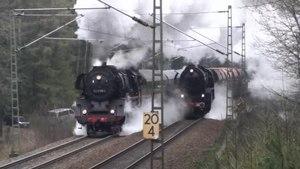 File:Dampfloks auf der Rampe Tharandt-Klingenberg.webm