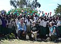 Daniel Oerther and students celebrating the installation of drinking water filters in rural Tanzania.jpg
