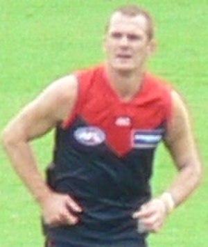 Daniel Ward (footballer) - Image: Daniel ward