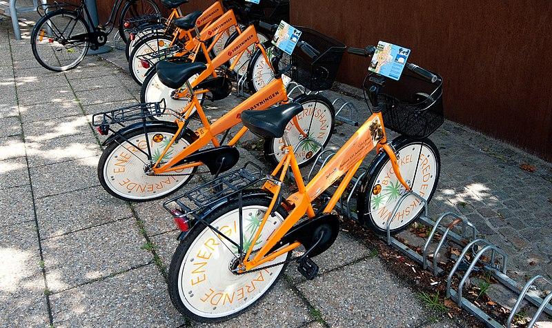 File:Danish public bicycle FRH 1.jpg