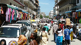 dar es salaam � travel guide at wikivoyage