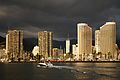 Dark Clouds in Waikiki (6206068649).jpg