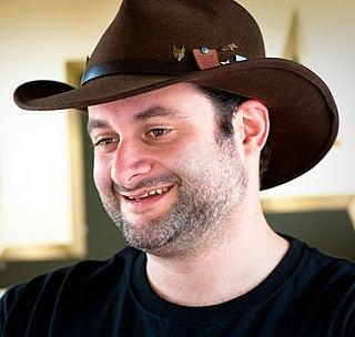 Dave Filoni American film director
