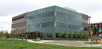 Davenport University - Davenport University Livonia campus