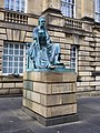 David Hume Memorial in Edinburgh 02.jpg