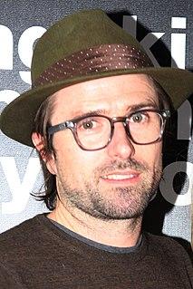 David Michôd Australian film director