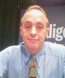 Sedaris in 2005.