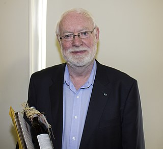 David Stratton Australian film critic