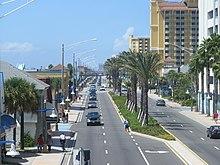 Daytona Beach Buisness Cards