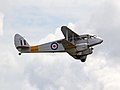 De Havilland DH89 Dragon Rapide G-AIYR HG691 2 (5922601631).jpg